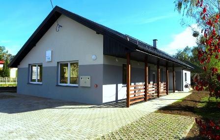 Ośrodek Zdrowia<br>Groszowice