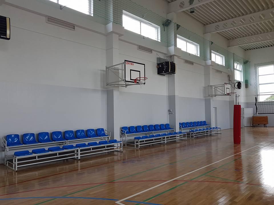 Szkoła<br>Słupica